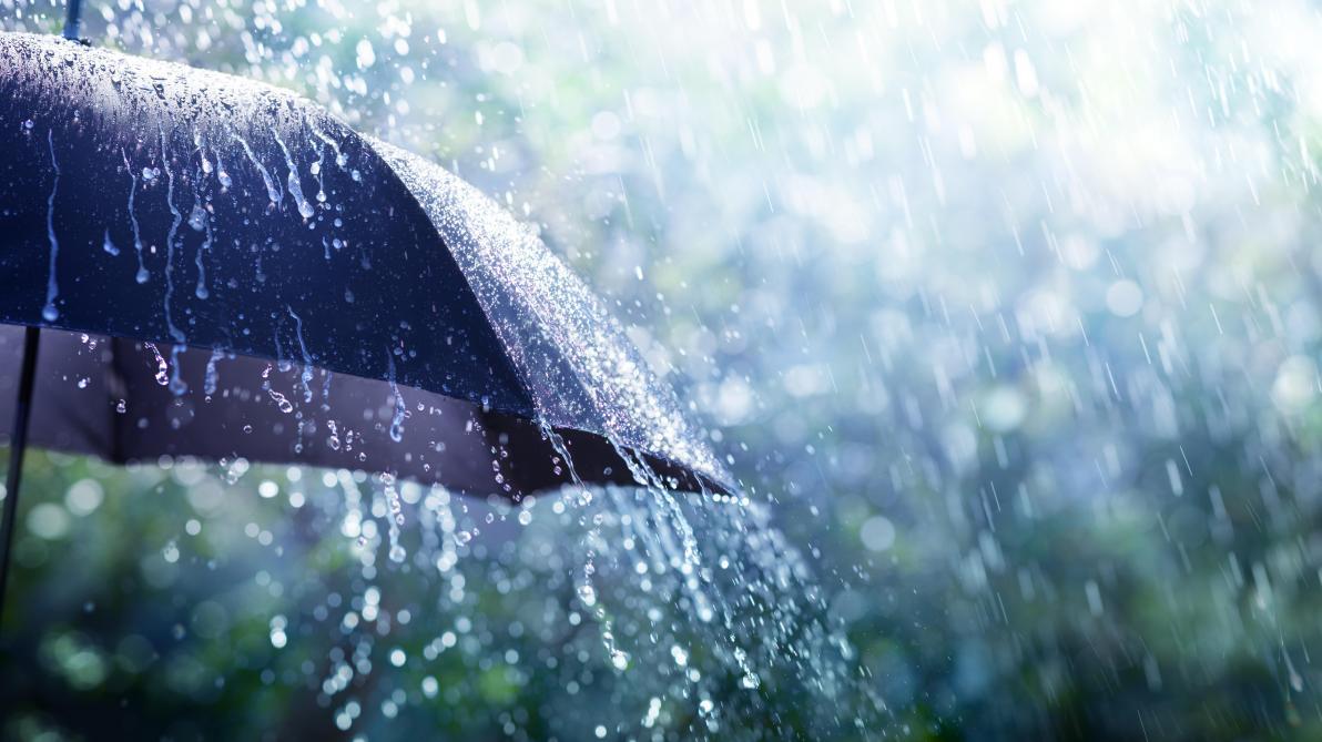 Hauteur Ciel De Pluie après la pluie… - sillonbelge.be