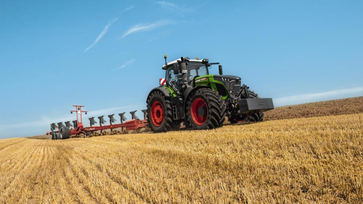Covid-19: Fendt suspend sa production de tracteurs