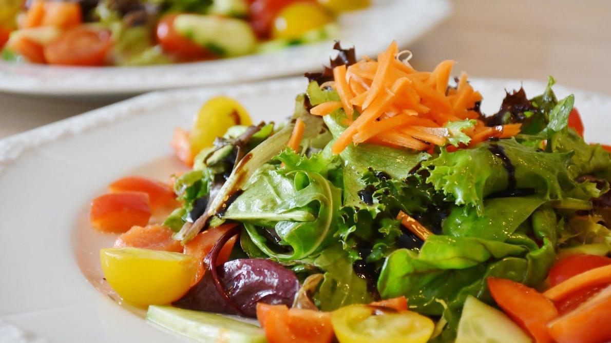 La recette de la semaine: un buffet «salades»